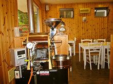 丸喜カフェスペース